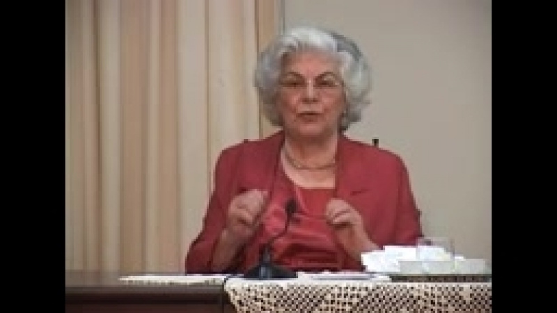 As Leis de Deus, o Homem e os Desastres Naturais (Parte1) -- com Isabel Salomão de Campos