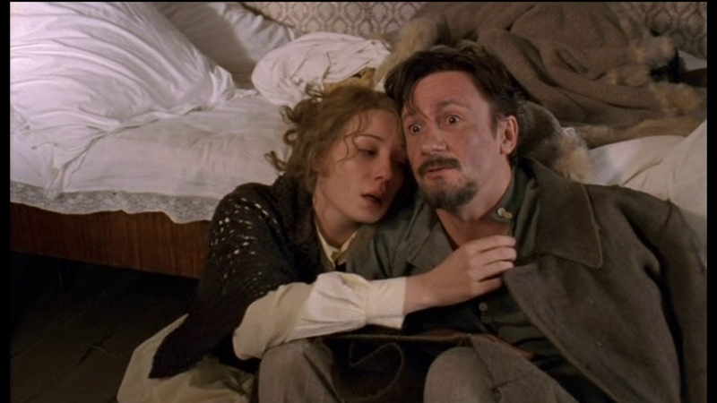Фрагмент т\с Доктор Живаго (режиссёр Александр Прошкин, 2005)... 200 лет...