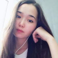 Айжан Жаксыбаева