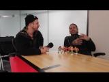 Huggie Hangs With WWE Legend Jeff Hardy ᴴᴰ ✔