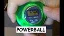 Powerball со счетчиком и подсветкой купить, обзор кистевого тренажера