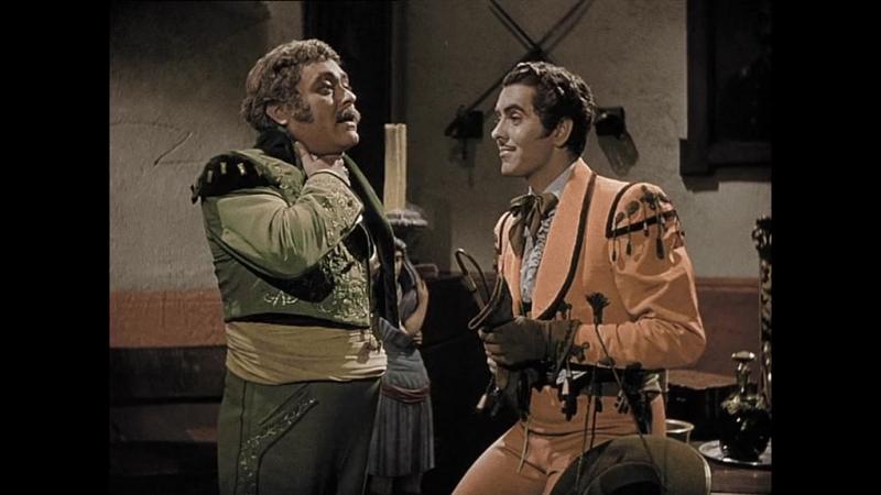 Знак Зорро (1940)
