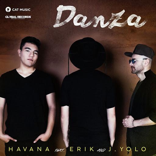 Гавана альбом Danza (feat. Erik & J. Yolo)