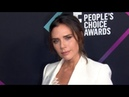 Victoria Beckham Mila Kunis Rita Ora more at the People's Choice Awards 2018