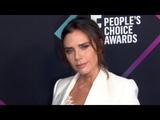 Victoria Beckham, Mila Kunis, Rita Ora &amp more at the People's Choice Awards 2018