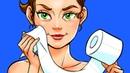 10 Ошибок Которые мы Совершаем При Умывании Лица