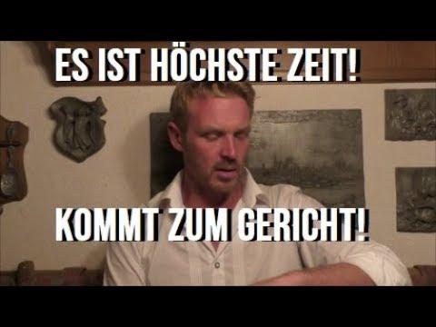 Kommt mal wieder nach München für Monika und Alfred! 14.9. 9:00 Uhr