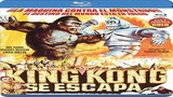 King Kong se escapa (1967)