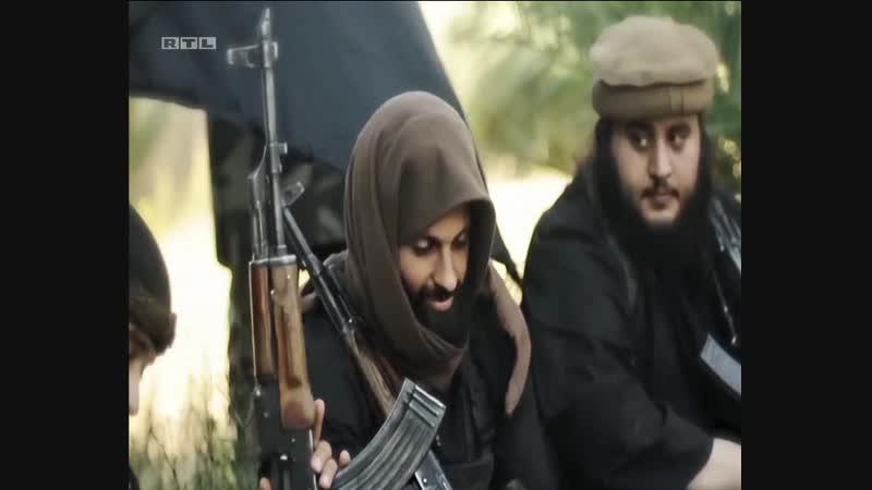 Immer her mit den DE-ISIS-Massenmödern und Folter-Terroristen... (Gutmenschen:) ISIS Welcome back, juchuuh, juchuuh
