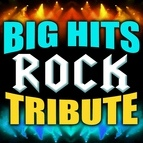 Piano Tribute Players альбом Big Hits Rock Tribute