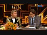Владимир Фриске в ток-шоу «Привет, Андрей!» (Николай Басков в кругу друзей, 27.10.2018)