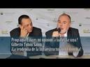 Gilberto Tobón Sanín EDITADO ¡La tendencia de la Infraestructura en Colombia