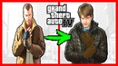 КАК Я ИГРАЛ В GTA 4 В 2011 ГОДУ МОЕ ЗНАКОМСТВО С ГТА 4 КАК Я СТАЛ GTAШНИКОМ 6