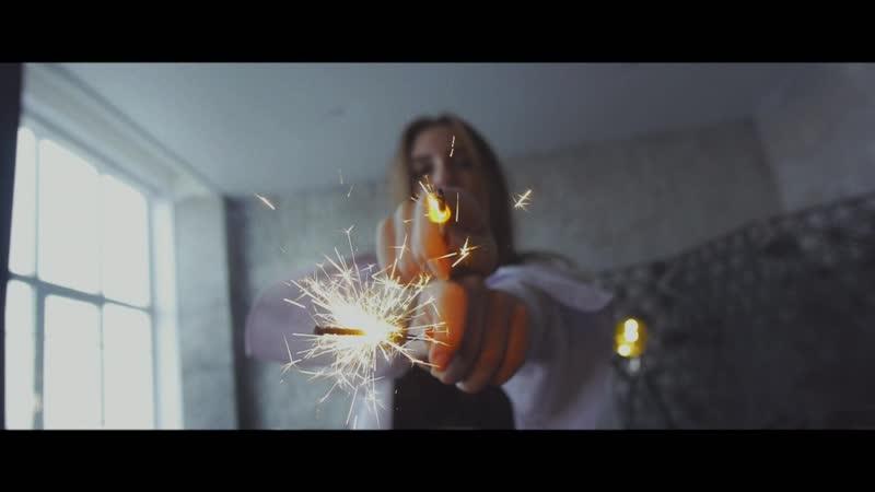 ANNA KRAVEC (cam: Chertov prohozhy)