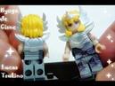 Hyoga de Cisne Lego