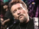 Wild Ones - Waylon Jennings - Live TV performance