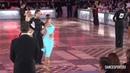 Evgeny Smagin - Polina Kazachenko   WDC European Championships Professional Latin - Final Pasodoble