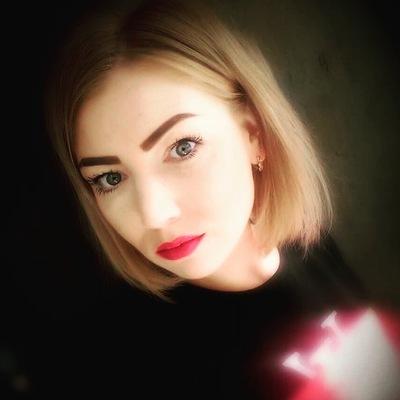Юлия Жаринова