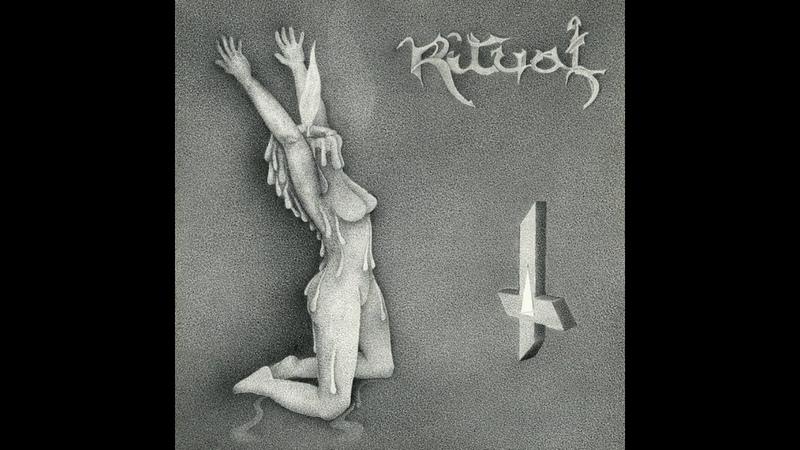 Ritual (Bel) Discography 1983-2000.(Rare Belgian doom Occult metal)