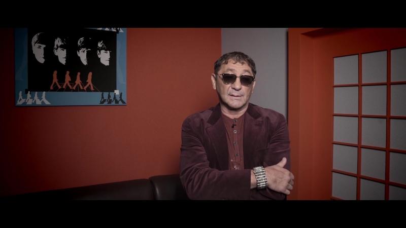 Григорий Лепс приглашает на концерт Шарифа 24 октября/Vegas City Hall