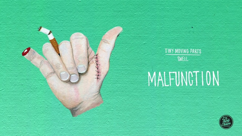 Tiny Moving Parts - Malfunction (Official Audio)