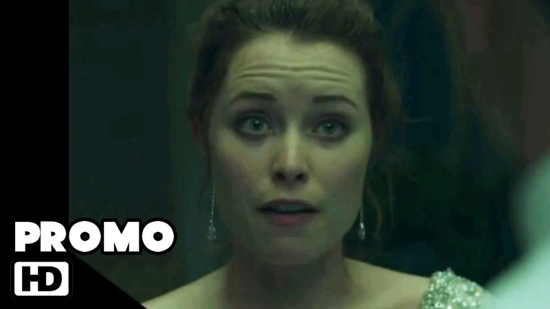 The Purge 1x02 Preview Season 1 Episode 2 Promo/Trailer TAKE WHAT'S YOURS HD