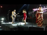Red Elvises Closet Disco Dancer