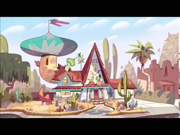 Star Vs The Forces Of Evil Episode 22 Part 4