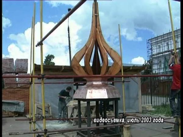 Дивеевская обитель (часть 2) Свято-Троицкий Серафимо-Дивеевский монастырь