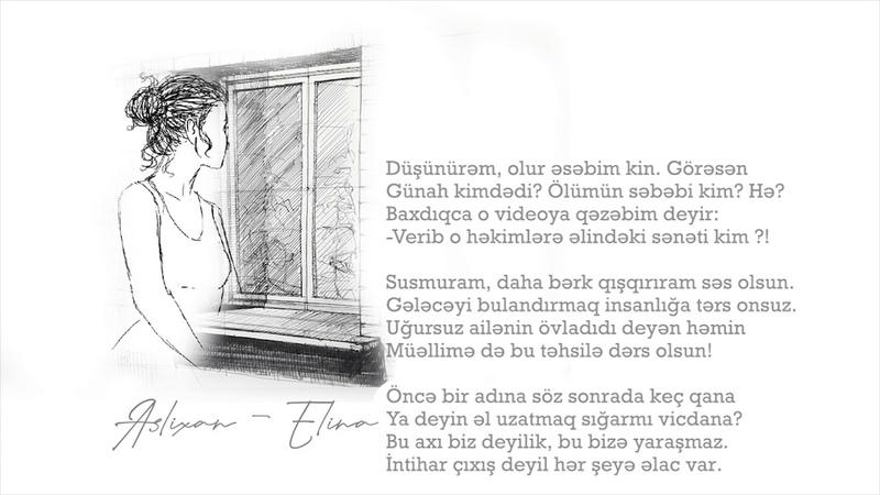 Aslixan - Elina