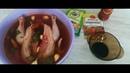 МОЙ РЕЦЕПТ КУРИЦЫ В ДУХОВКЕ в маринаде чеснок сладкий перец 😋СТАРЫЙ РЕЦЕПТ ПЕРЕЗАГРУЗИЛА ЧТОБ УВИДЕЛИ ВСЕ😍
