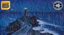 10 Часов Шума Дождя с Громом Для Глубокого Сна, Расслабления и Снятия Стресса