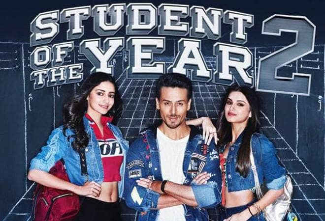 Student Of The Year 2 Torrent
