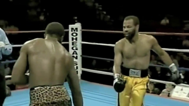 Emanuel Augustus Is Possibly The MOST DRAMATIC Boxer You've ever SEEN!! !