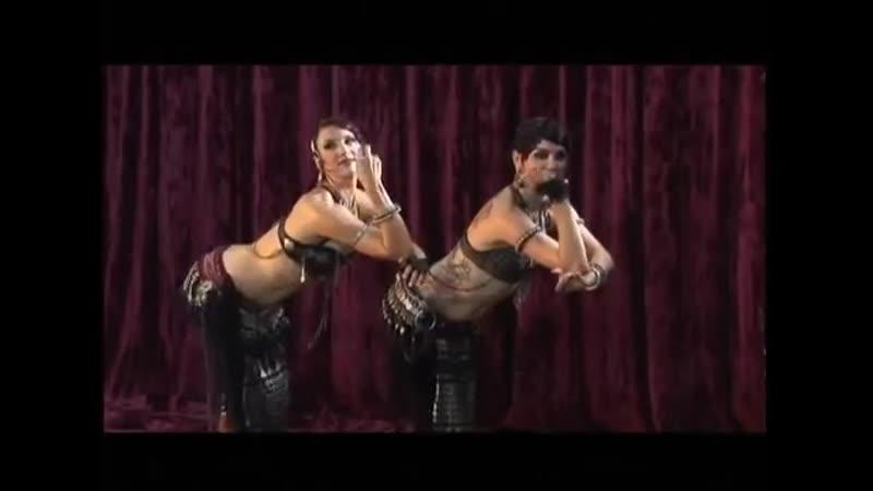 BDSS Tribal Fusions Vol 2 Performances Zoe Jakes Elizabeth Strong