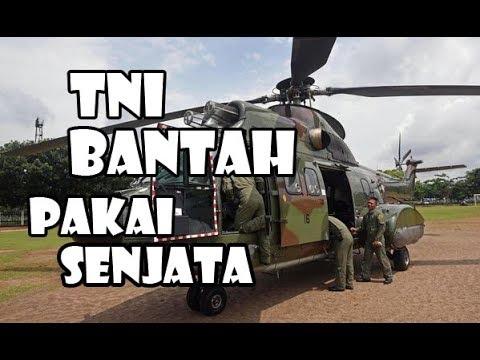 TNI Bantah Pakai Senjata Saat Evakuasi Korban Penembakan di Papua