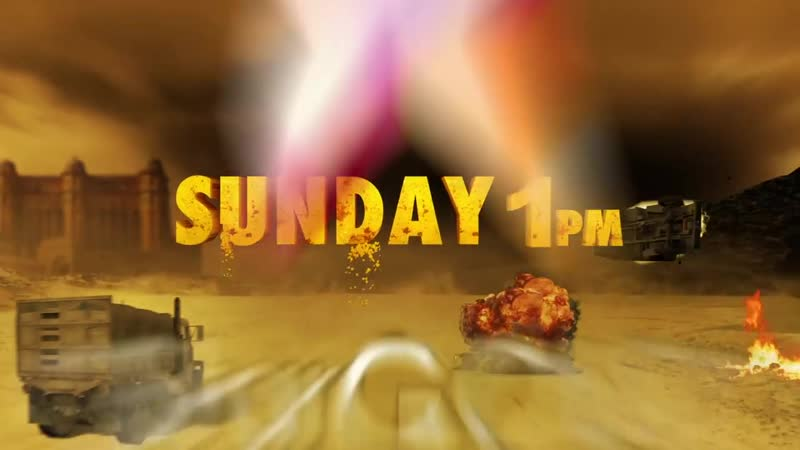 Star Gold_ Premiering Baadshaho on Sunday, 15th October at 1 PM