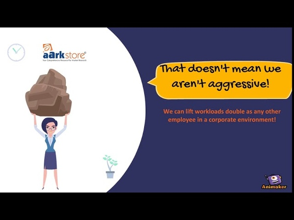 Aarkstore salutes the forever existing strength of its employees!
