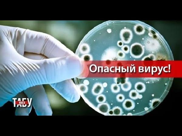 Валентин Трум о медицине: Америка атакует вирусами, а мы обороняемся!