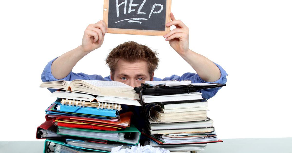 Студенту нужна помощь