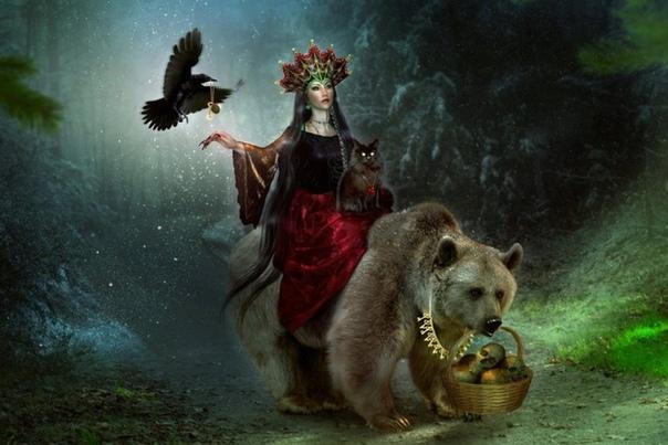 Мара Славянская мифология наравне с божественным пантеоном других народностей воспевает положительных и отрицательных персонажей. Языческие кумиры вызывали трепет у наших предков. Поклонение им