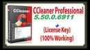 Download File CCleaner Professional 5.50.0.6911 License key [Lifetime] 2018