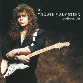 Yngwie Malmsteen альбом The Yngwie Malmsteen Collection