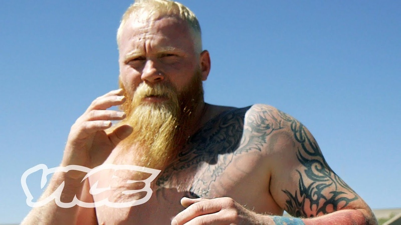 America's First Bare Knuckle Fighting Championship