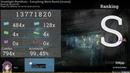 Osu! | Adamqs | Streetlight Manifesto - Everything Went Numb [Insane] HD,DT 99.45% FC 305pp 1
