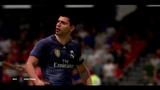 FIFA 19 Sergio Aguero