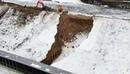 Вести: Восстановление дамбы над Тушинским тоннелем начнется в марте
