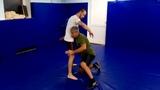 ( Проход в ноги)Как правильно проводить атакующие действия.