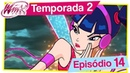 Winx Club - Temporada 2 Episódio 14 - Batalha no planeta Eraklyon [EPISÓDIO COMPLETO]