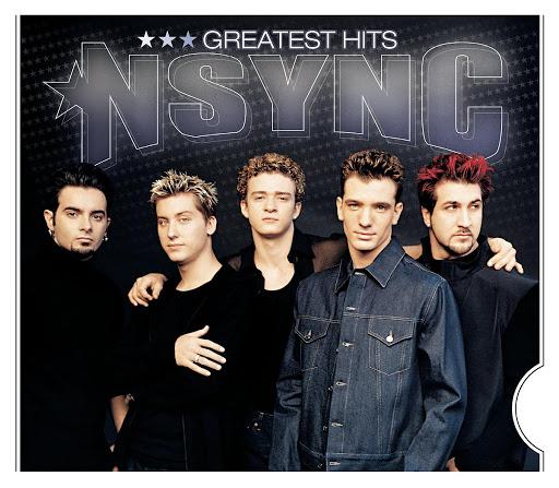 *NSYNC альбом Greatest Hits (Deluxe)